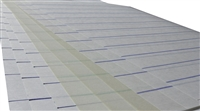 "DMD (RES-I-LAM) SHEETS WHITE 5-5-5 CLASS H 180°C  24 X 36"" SHEET"