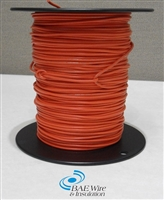 18awg 16/30 TC UL1015 105C/600V PVC ORANGE