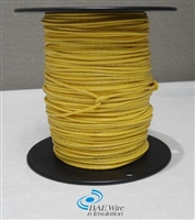 18awg 16/30 TC UL1015 105C/600V PVC YELLOW