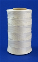 130HOF25G FLAT BRAIDED NOMEX LACING TAPE