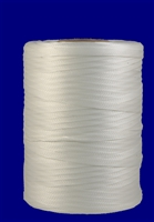 DHS 1CL HEAT SHRINKABLE FLAT BRAIDED POLYESTER TAPES/TIE CORD