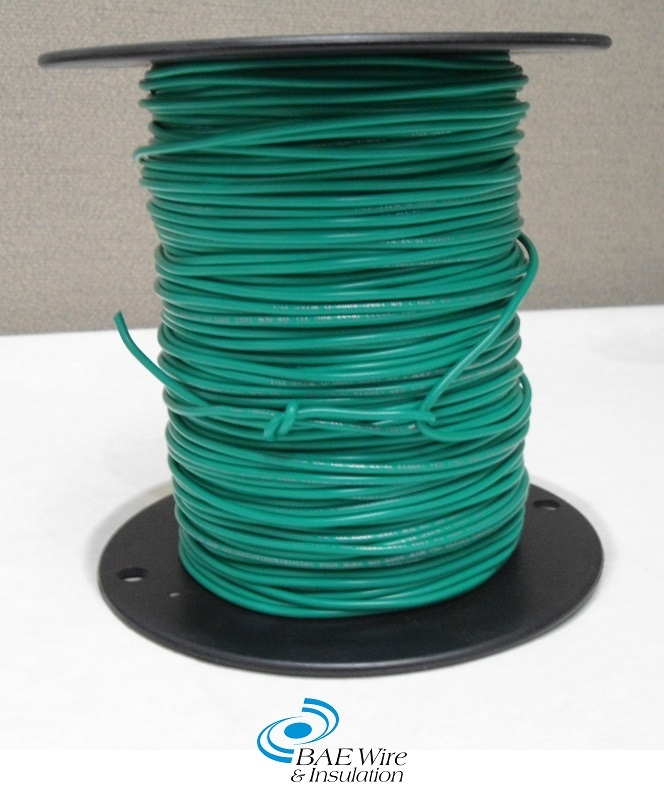 18ga 16/30 TC UL1015 105C/600V PVC
